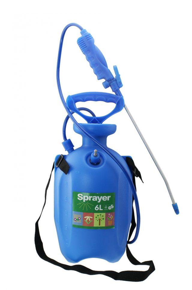 6L Gardening Pressure Sprayer G-2340A