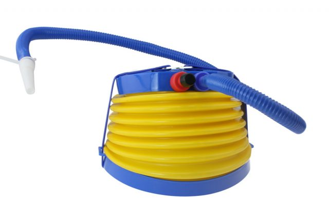 7 Inches Foot Air Pump P-0603