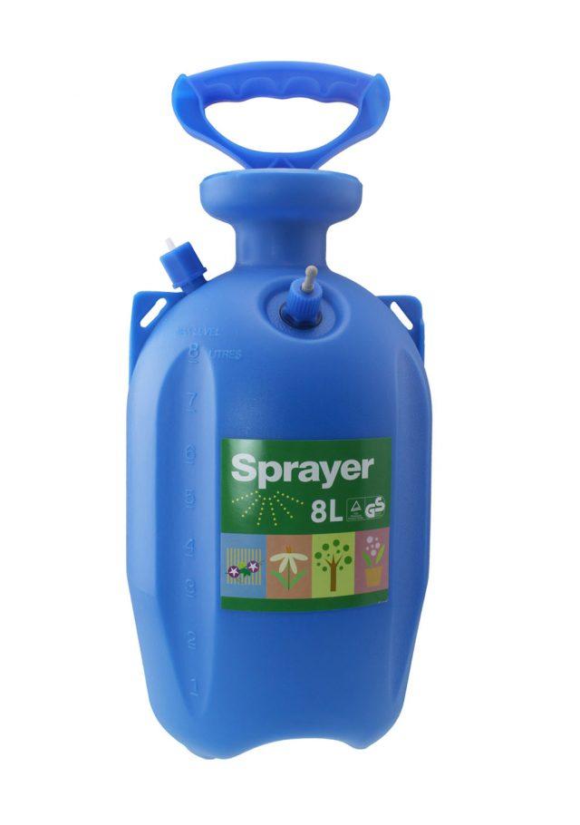 8L Gardening Pressure Sprayer G-2341