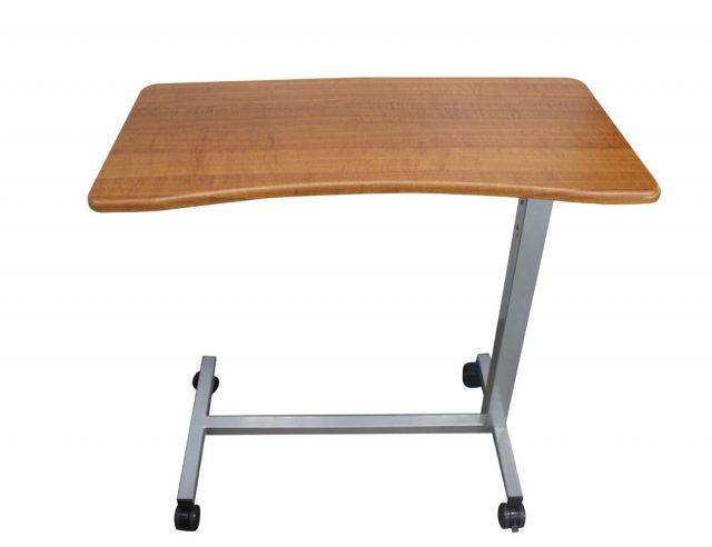 Adjustable Bedside Table H-Type