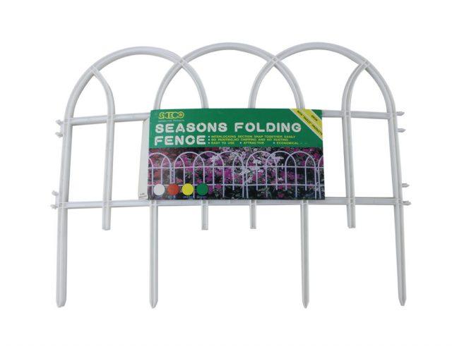 Garden Season Folding Fence G-243