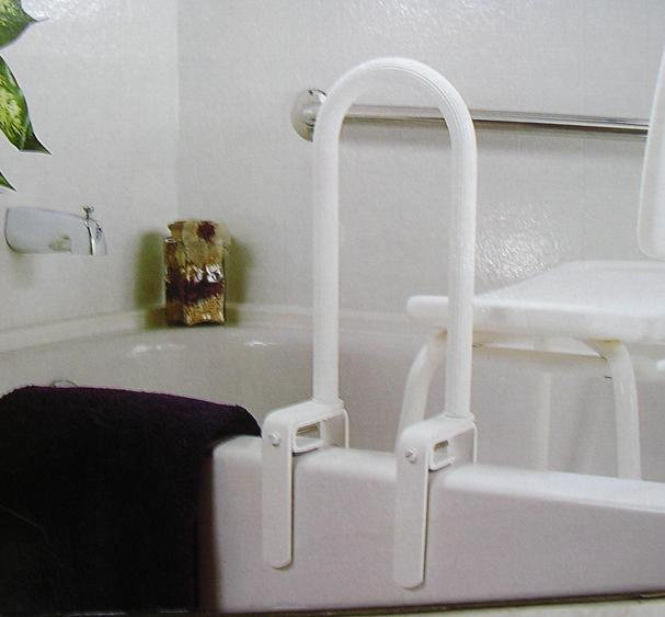 High Grip Tub Assisting Bar A-0132C
