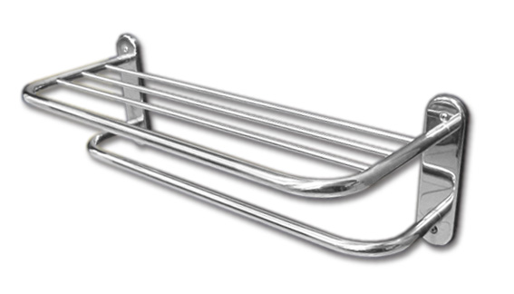 Stainless Steel Towel Rack H-0485A