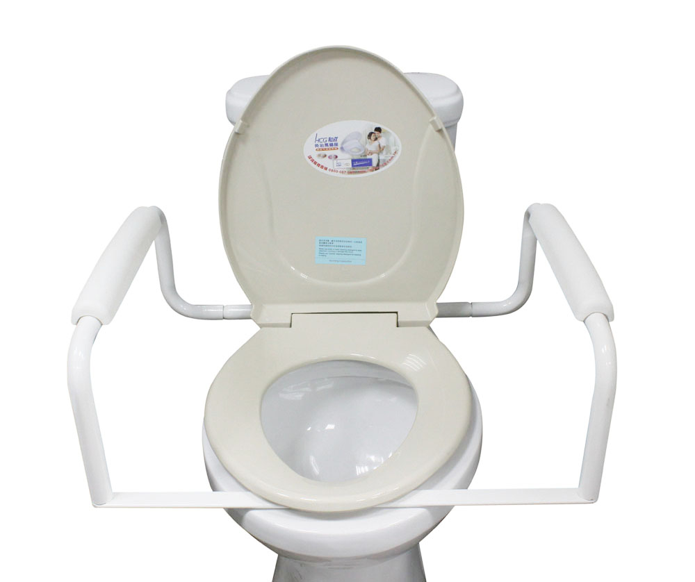 Toilet Assisting Frame Rails Shih Kuo Enterprise Co Ltd