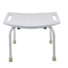 Tool-Free Bathroom Safety Shower Tub Bench Chair A-0144A