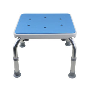 Tool-Free Legs Adjustable Step A-0095E