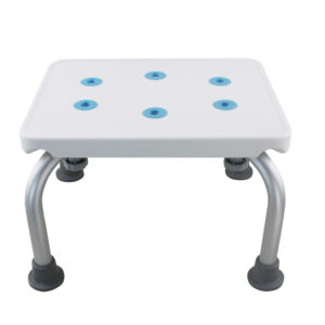 Tool Free Step With Non-slip Pad A0097A