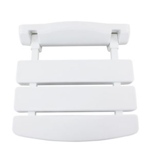 Wall-Mount Folding Shower Seat A-0207A