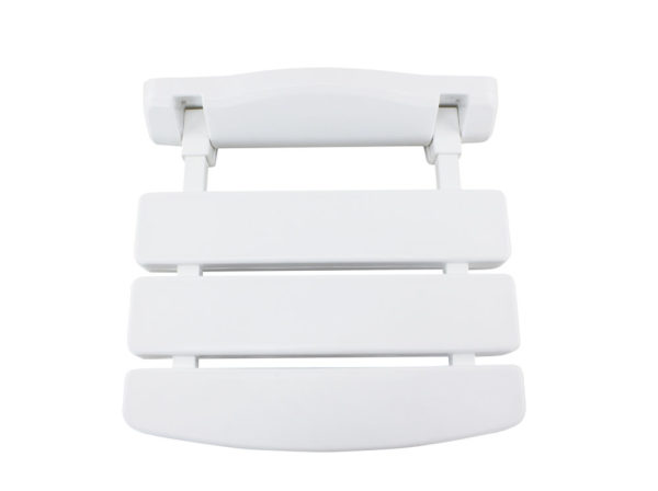 Wall-Mount Folding Shower Seat A-0207A